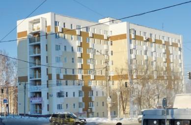 Портал Жилищнокоммунальное хозяйство ЖКХ России